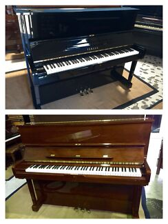 BUY ONE PIANO GET ANOTHER ONE HALF PRICE! Norwood Norwood Area Preview