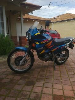 YAMAHA TENERE XTZ660 FOR SALE Yokine Stirling Area Preview
