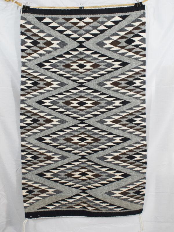 Hand Woven Navajo Rug