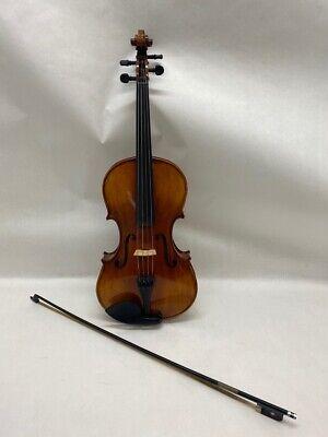 """Krutz Strings 200 A920 16.5"""" Viola W/Bow & Case (HE2027261)"""
