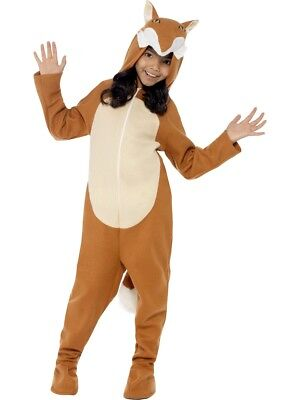 - Fuchs Kostüm Mädchen