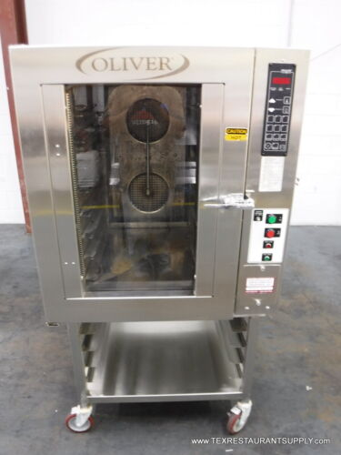 Oliver 690-NC2 Electric Bread Bakery Convection Oven
