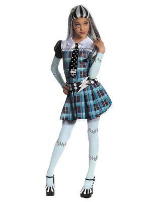 Kostüm für Kinder Frankie Stein Monster High ()