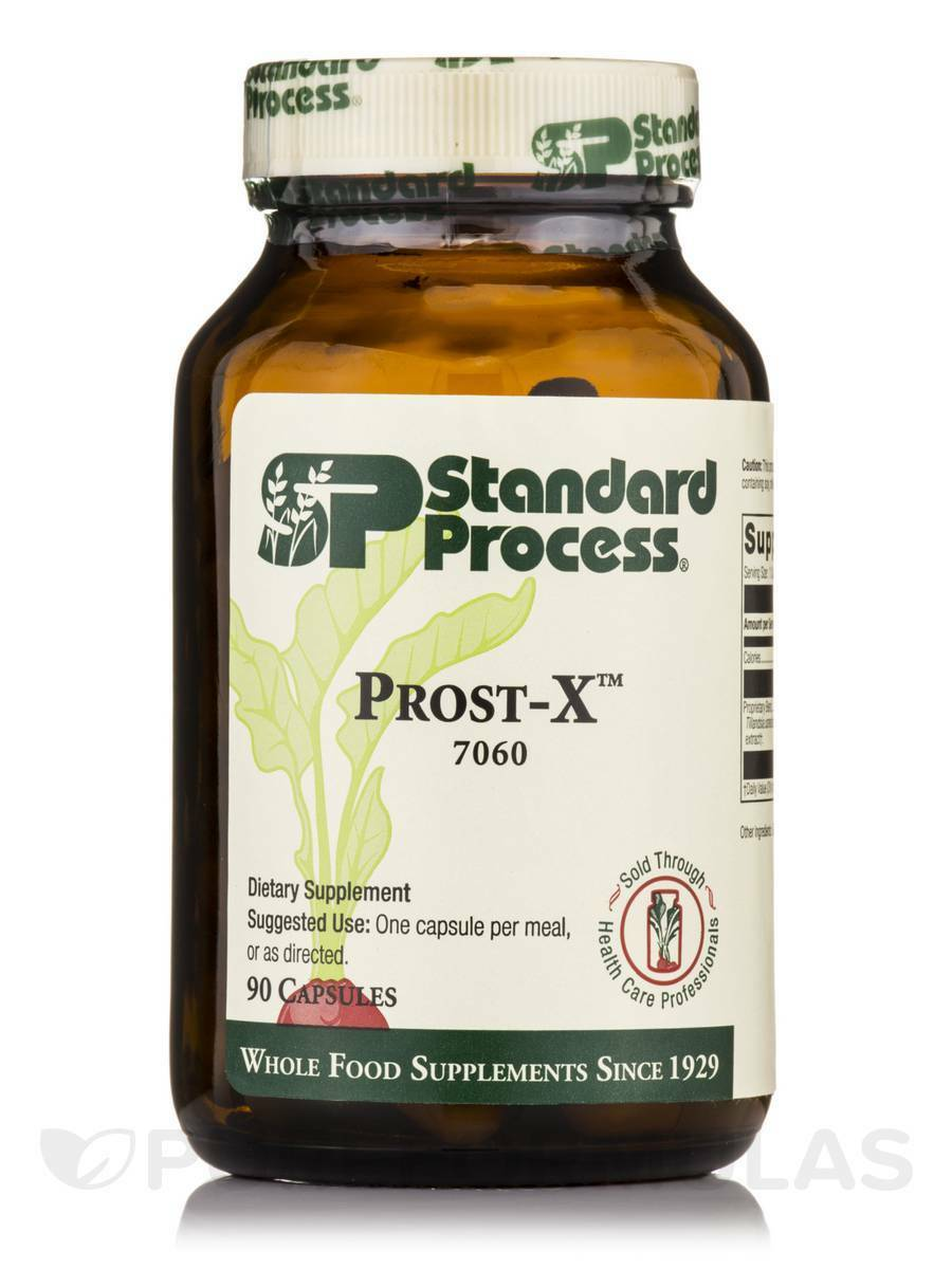 Standard Process PROST-X 90C  *  Exp 07/2022   * SHIPS OUT FREE WITHIN 24 HOURS!