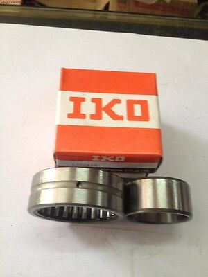 Iko Na4900 Rna4900 Needle Roller Bearings With Or Without Inner Ring 102213mm