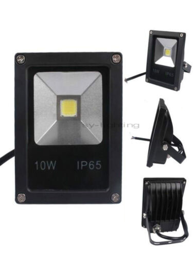 10W IR LED infrared 850nm Floodlight Outdoor Bulb Lamp security Fill Light USPS