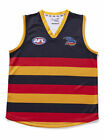 Adelaide Crows Guernsey Clothing