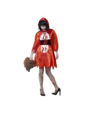 �ppchen Halloween (Zombie Rotkäppchen Halloween)