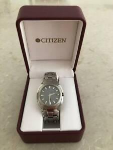 Citizen Man's Watch