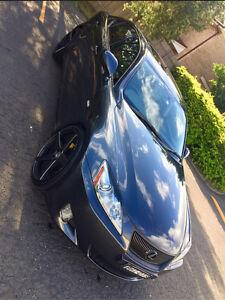 Lexus is250 Sports Regents Park Auburn Area Preview