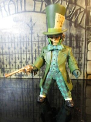 DC Direct Batman The Long Halloween Series 1 Mad Hatter Loose ()