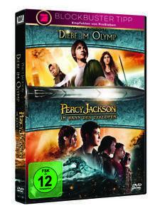 Percy Jackson 1+2 (2014)