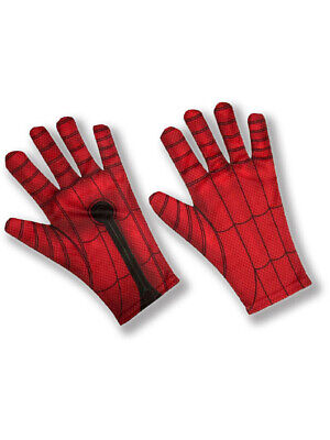 Adult's Spider-Man Far From Home Spider-Man Gloves Costume Accessory