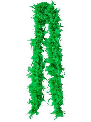 Feather Boas Bulk (Dozen Green 72