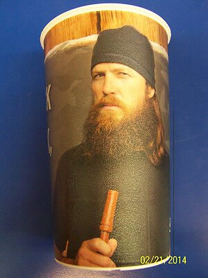 Duck Dynasty Commander TV Show Birthday Party Favor 22 oz. Plastic Cup - Jase