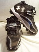 Boys Baseball Cleats Size 4
