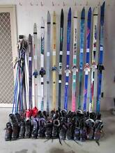 10% off Cross Country Touring Skis, Boots and Poles until 5 June Palmerston Gungahlin Area Preview