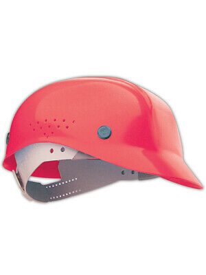 North By Honeywell Bc86 Red Bump Cap Each
