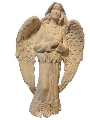Керамика под покраску Native standing angel