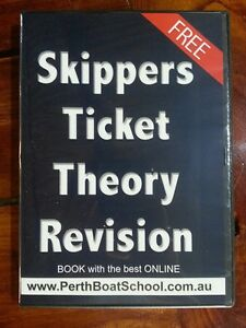 Skippers Ticket Theory DVD FREE!!! Perth Region Preview