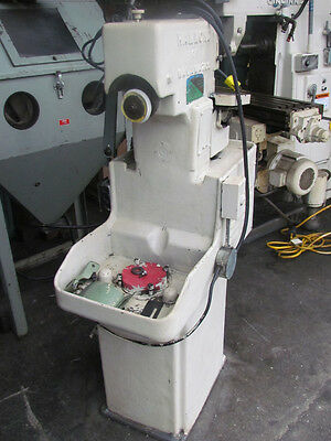 6 Hammond Carbide Grinder   D-0537