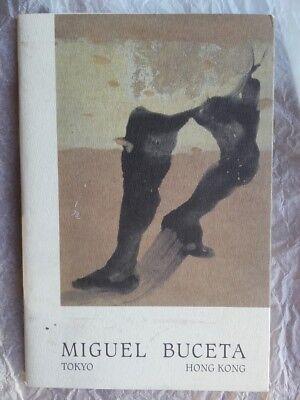 Usado, Miguel Buceta Diafanne, 1994 comprar usado  Enviando para Brazil