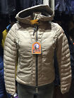 Nylon Solid Parajumpers for Women