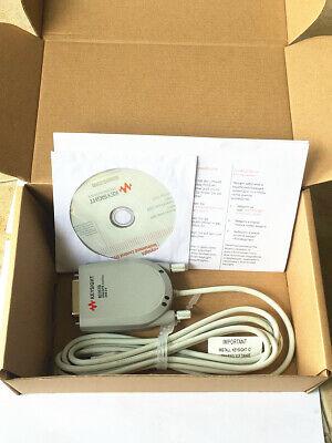 New Hp Agilent Keysight 82357b Usbgpib Interface Adapter High-speed Usb 2.0