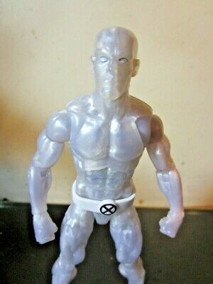 XMEN MARVEL LEGENDS ICEMAN 6'' LOOSE