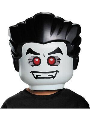 Child's LEGO® Iconic Characters Vampire Mask Costume