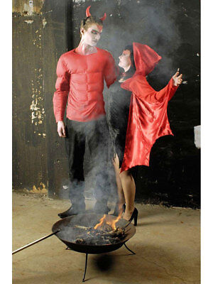 Kostüm für Erwachsene Super Muskel-Body