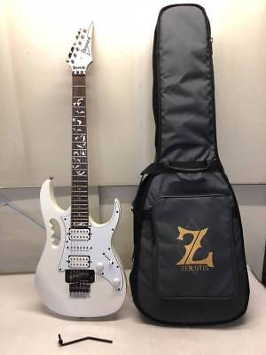 Used, Ibanez JEM 555 with case JAPAN rare useful EMS F/S* for sale  Shipping to United States