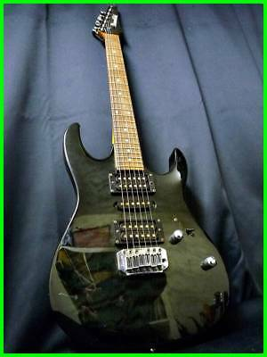 Gio Ibanez electric guitar N 427 beutiful JAPAN rare useful EMS F/S*, used for sale  Shipping to Canada
