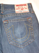 Mens True Religion Jeans 38x30