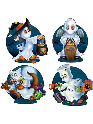 Ghosts Of Halloween (15