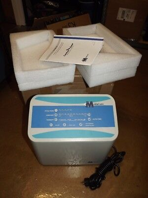 Medacure Comfort Zone Bariatric Alternating Pressure Mattress Pump