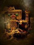 The Royal Treasure Room