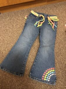 Girls clothes size 3-5