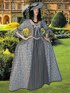 Renaissance-Dress-Medieval-Monique-Custom-Gown-Handmade-Tudor-Queens