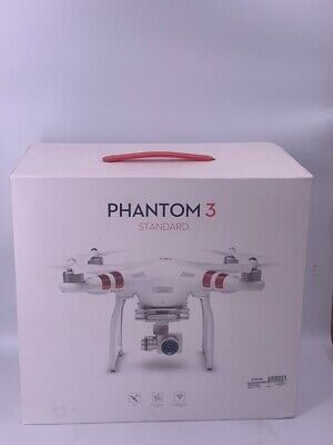 DJI Spectre 3 Standard Quadcopter Drone New (SPG043820)