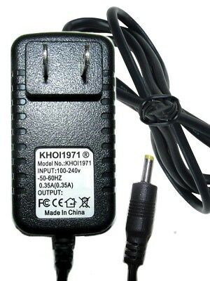 WALL charger AC adapter FOR RCT6213W87 RCA Maven Pro 11.6 INCH TABLET