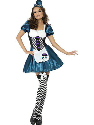Adult Sexy Wizard Of Oz Dorothy Lost Princess Costume ](Lost Costumes)