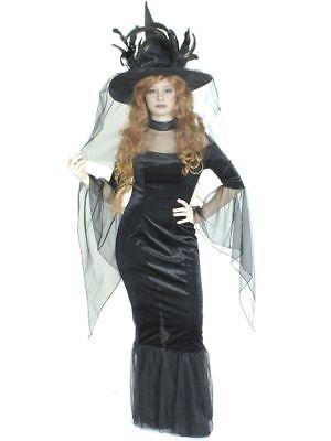 Kostüm -Juniper- Halloween - Halloween Hexe