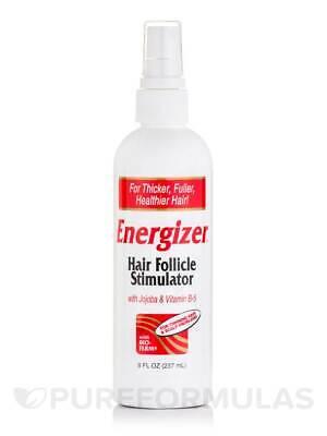 Energizer Hair Follicle Stimulator - 8 fl. oz (237 ml) by Hobe Labs
