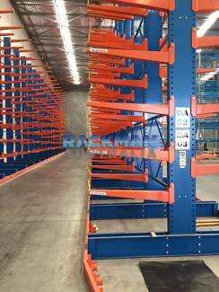 Cantilever Medium Heavy Duty -  HUGE QTY - Can Freight Aust wide