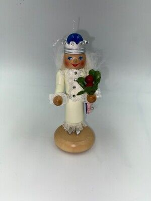 STEINBACH SIGNED GHOST OF CHRISTMAS PAST MINI (UD1010278)