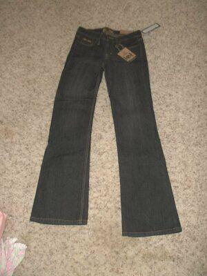 NWT Junior's LEI Stretch Jeans Size 3 Actual Measurement is 28 x (Junior Size Measurements)