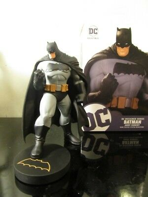 DC Collectibles Designer Series: Batman by Andy Kubert Mini