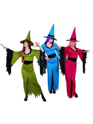 Kostüm für Erwachsene Hexe Merle Party Kostüm Hexe