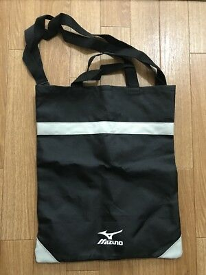 What is the best Mizuno Sports Bag?